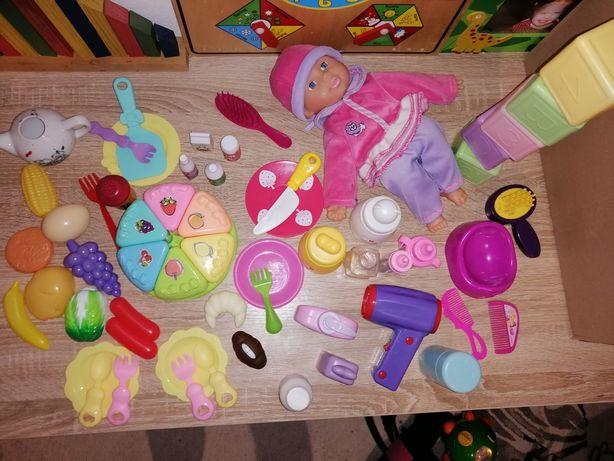set jucarii pentru  fetite