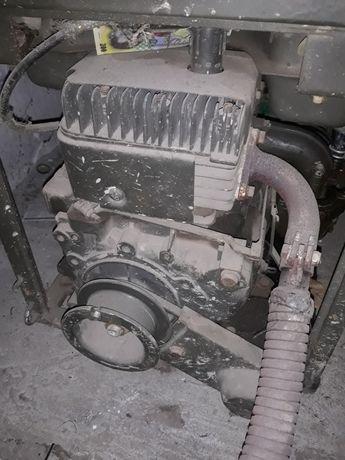 Generator lombardini