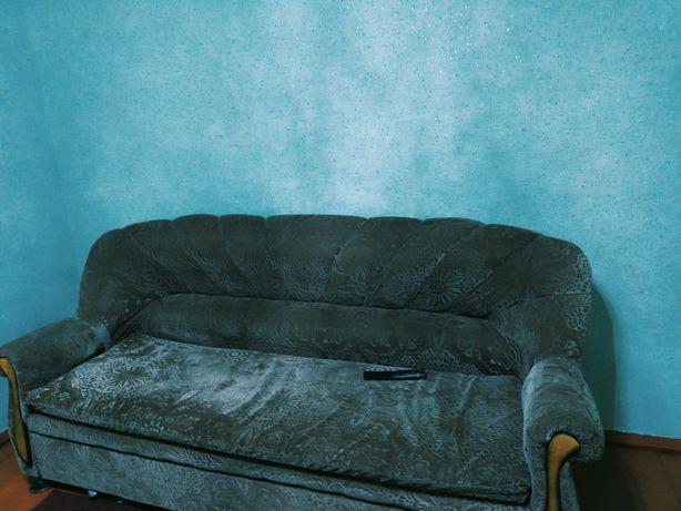 Диван, кресла срочно