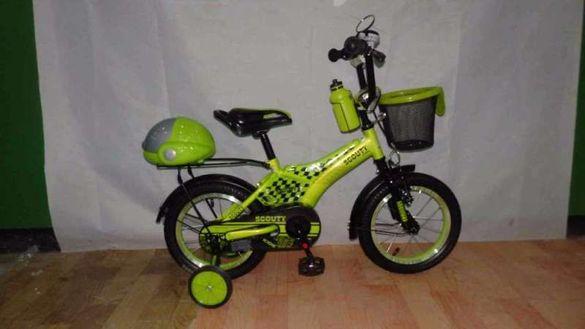 "велосипед 14"" детско колело"