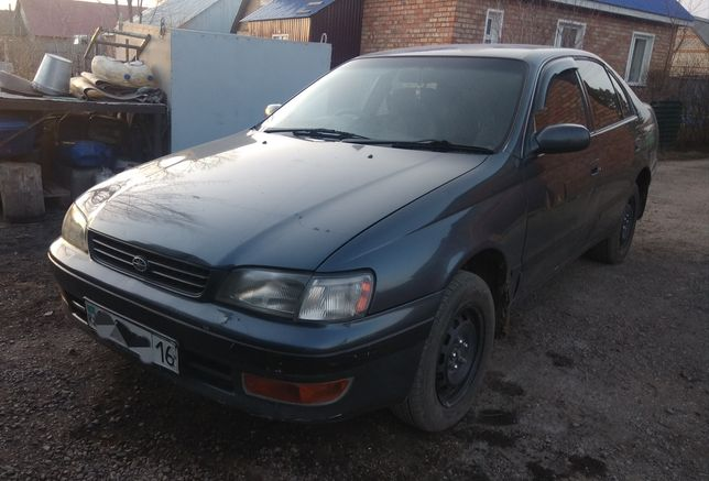 Продам Toyota Corona