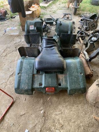 Dezmembrari ATV Yamaha grizzly Kodiac 450cc 4x4 piese