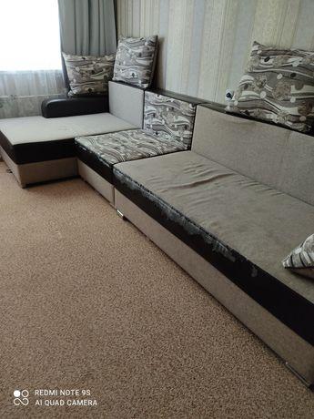 Очень очень Срочно срочно продам угловой диван