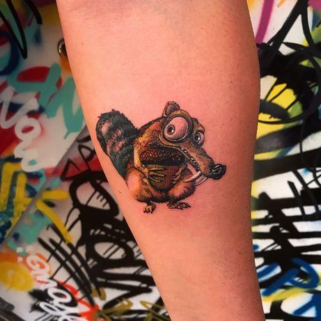 Tattoo Tatuaj București