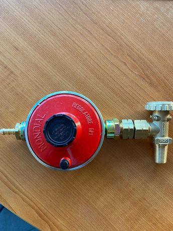 regulator propan/gpl joasa presiune 10 kg pentru centrale/ceas butelii