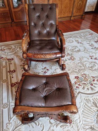 Продается кресло качалка