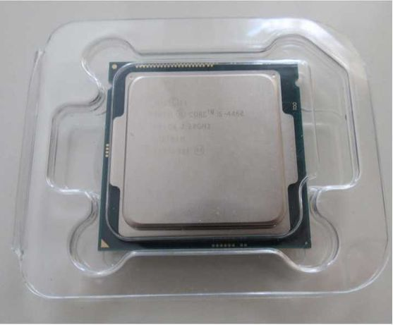 Procesor Intel Core i5-4440 6M Cache, up to 3.30 GHz,Haswell