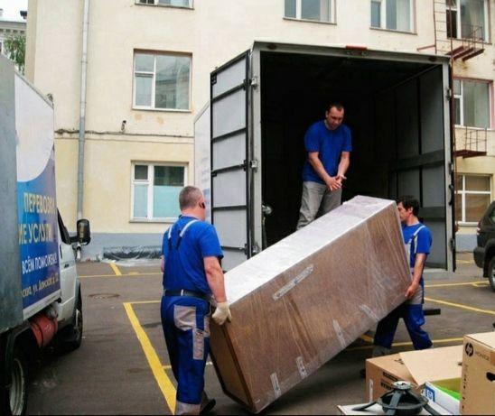 Грузоперевозки Алматы - По Цене Ниже Рыночной 7-9% Вывоз мусора! Ч81