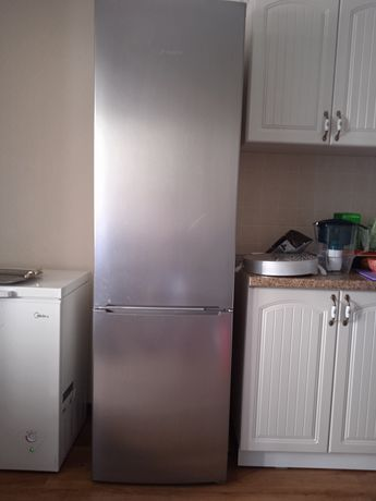 Холодильник бош двухкамерный