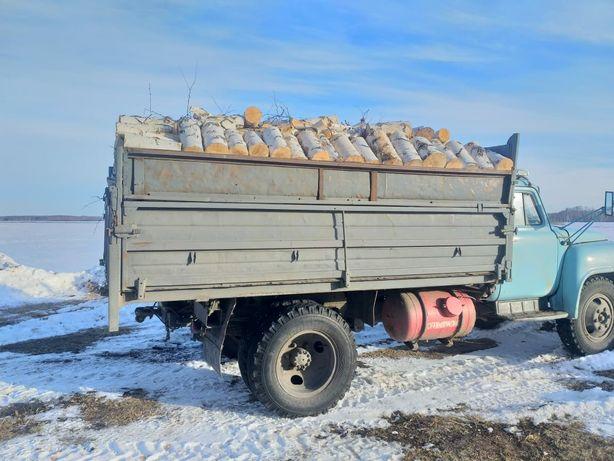 Продам дрова  швырок