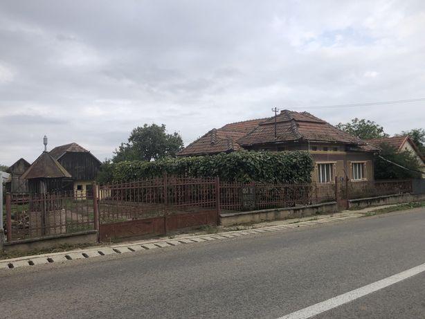 Casa de vanzare in localitatea Cean jud. Satu Mare