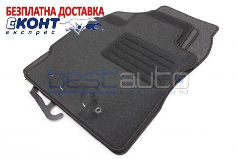 Мокетни стелки Petex за Toyota Auris / Тойота Аурис (2007-2012) мокет