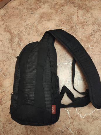 Сумка-рюкзак для фотоаппарата/видеокамеры