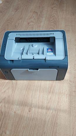 Принтер лазерный ч/б