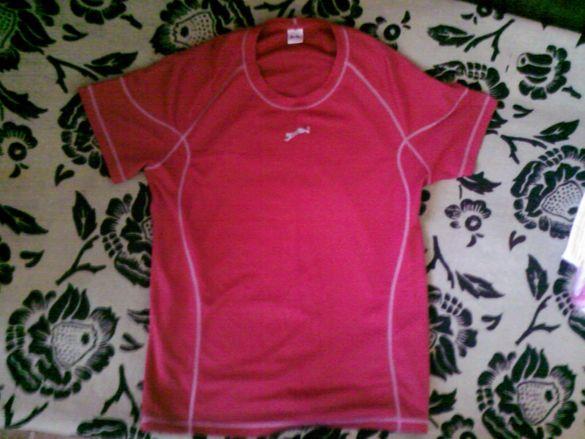 Мъжка охлаждаща тениска