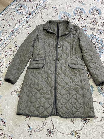Продам стёганное пальто пр. Италия Waterville размер 46