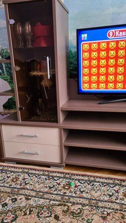 Мини стенка под ТВ