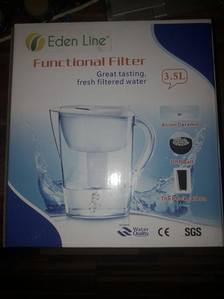 Filtru de apă nou