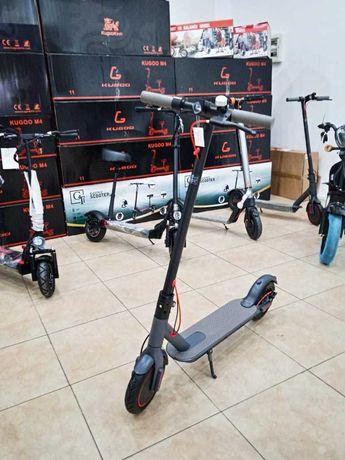 Электросамокат E scooter M 365 Pro .