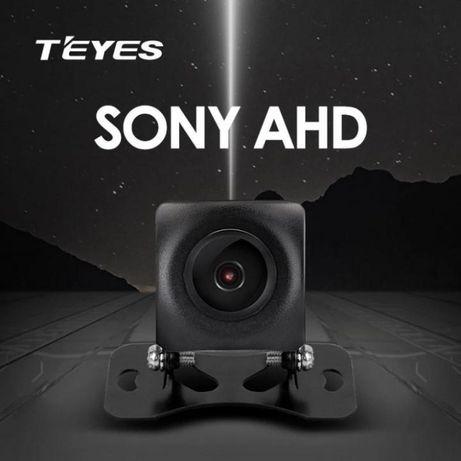 Камера заднего вида Teyes Sony AHD