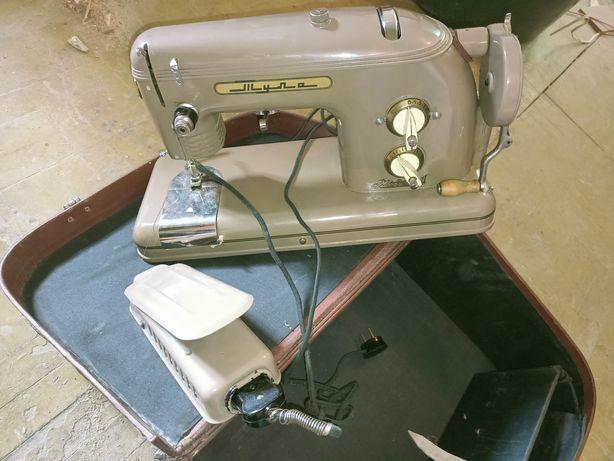 Швейная машина Тула 1963.