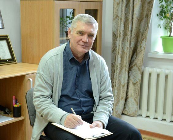 Психолог Мироненко Евгений в Нур-Султане 12 000 тенге час