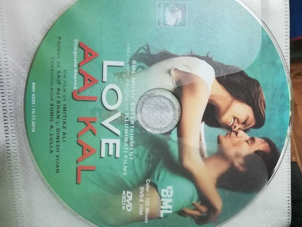 Film indian  Love Aaj Kal