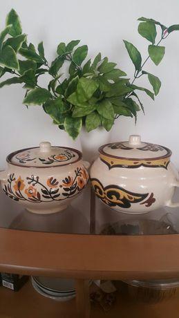 Супницы керамические большие