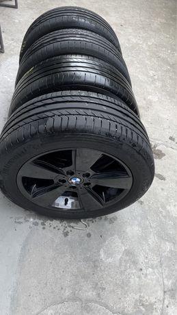 Летни гуми 235/50/18 Continental