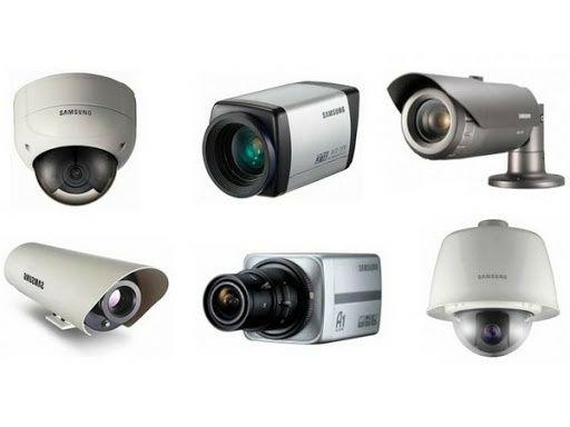 Монтаж ремонт установка видео наблюдения камеры домофон  электрозамок.