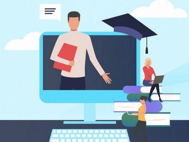 Курсы от Skillbox, Skillfactory, LinguaTrip, GeekBrains и т.д ,