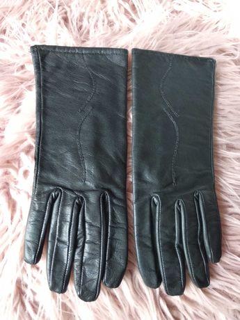 Ръкавици от естествена кожа XS-S