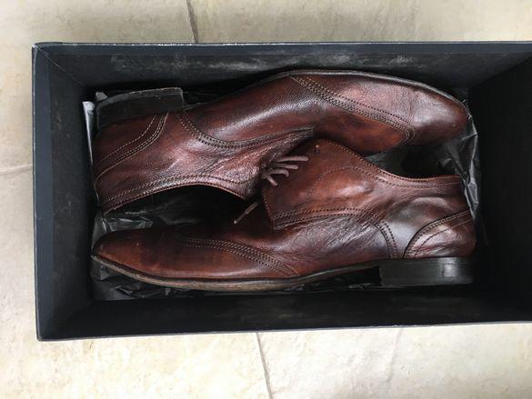 Оригинални официални обувки Hugo Boss