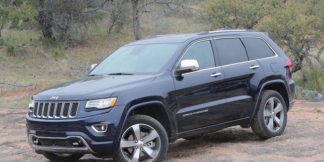 Usa capota aripa bara jeep Grand Cherokee