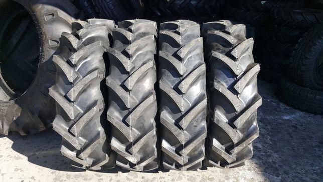 Cauciucuri noi 9.5-20 OZKA anvelope tractor fata cu 8 pliuri garantie
