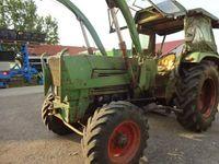 Dezmembrez tractor Fendt 4S