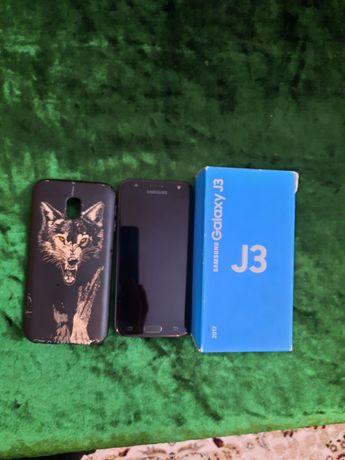 Samsung j3 продам