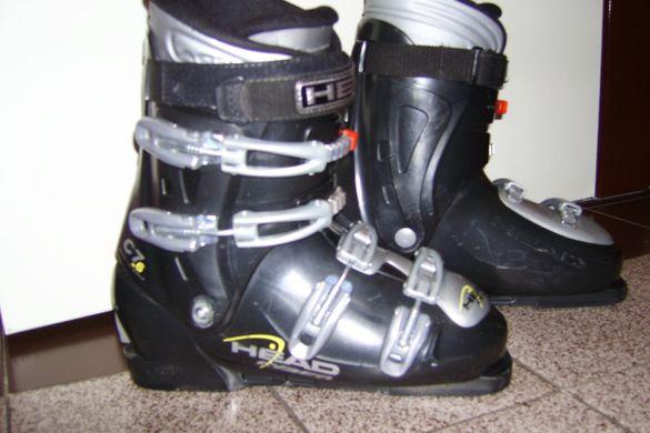 """ски обувки N42-43 """"HEAD cyber"""""""