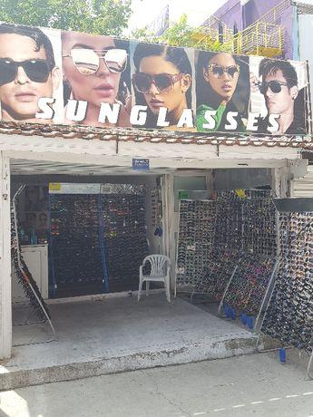 Слънчеви очила продава бизнес