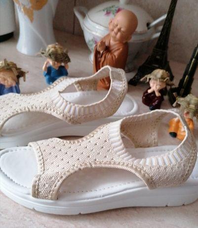 Sandale de vară casual