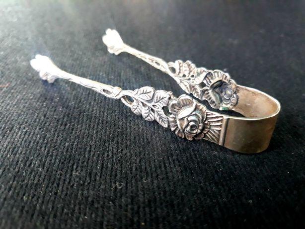 Cleste vechi argint