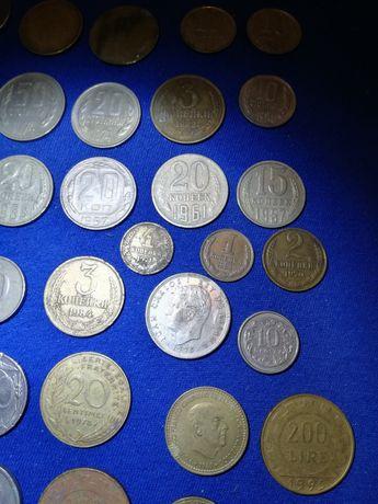 Monezi vechi pt. colecționari
