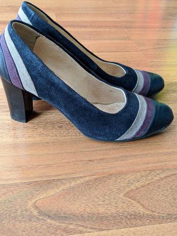 pantofi dama deosebiti