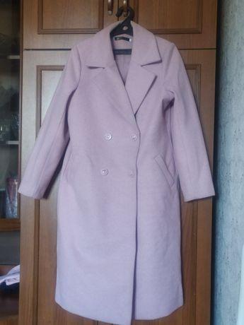 Осенний, женское пальто