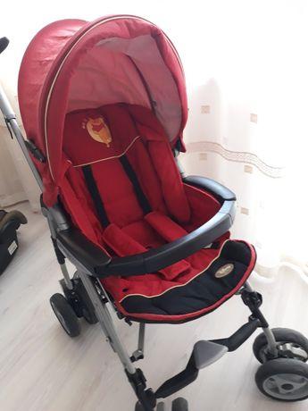 Комбинирана детска количка Disney baby