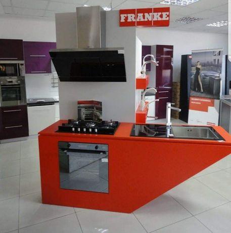 FRANKE/ TEKA - hota plita cuptor chiuveta baterie