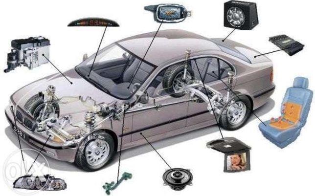 Montaj navigatie auto, instalare sisteme audio si alarme auto