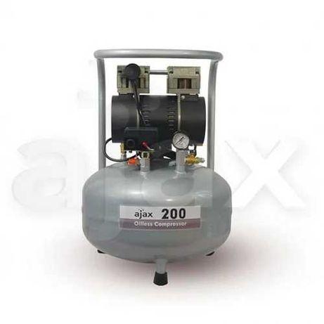 Ajax 200 - безмасляный компрессор