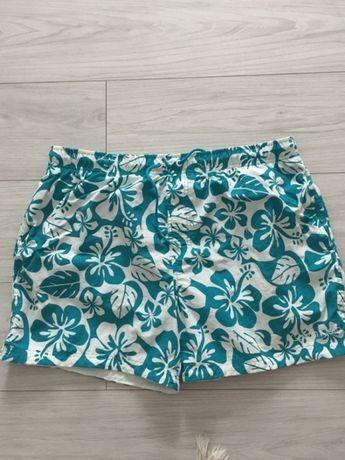 Pantaloni plaja Calvin Klein