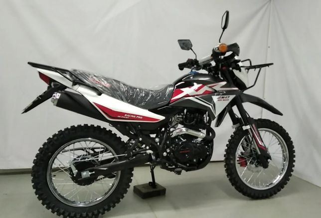 Бейней Мотоциклдери
